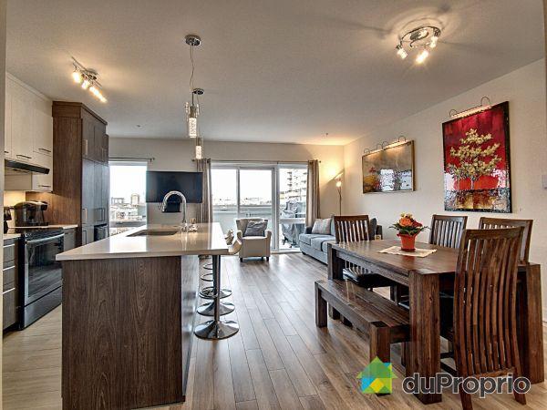 Dining Room / Living Room - 601-575 rue Robert-Élie, Laval-des-Rapides for sale