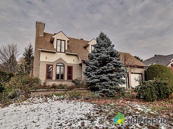 Property sold in St-Bruno-De-Montarville