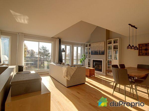 Living / Dining Room - 5955 boulevard LaSalle, Verdun for sale