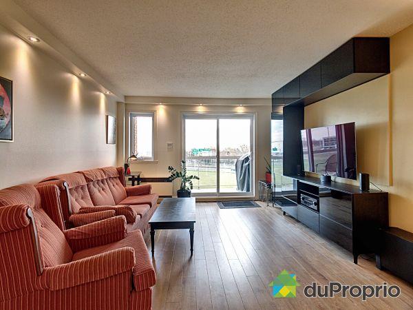 Living Room - 308-3245 rue France-Prime, Ste-Foy for sale