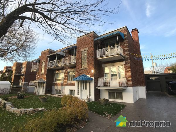 6565 10e Avenue, Rosemont / La Petite Patrie for sale