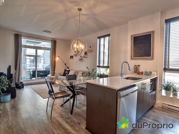 206-1820 rue Victoria, Lachine for sale