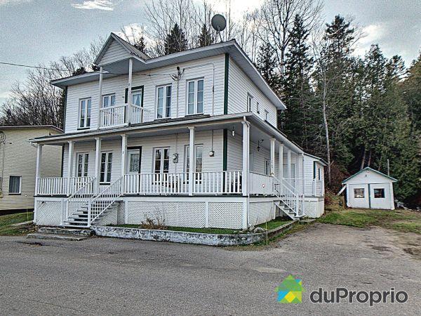 2, chemin de la Pointe, Baie-St-Paul à vendre