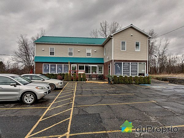 Buildings - 328 chemin de Knowlton, Lac-Brome (Knowlton) for sale