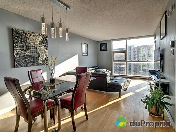 1007-10150 place de l'Acadie, Ahuntsic / Cartierville for sale