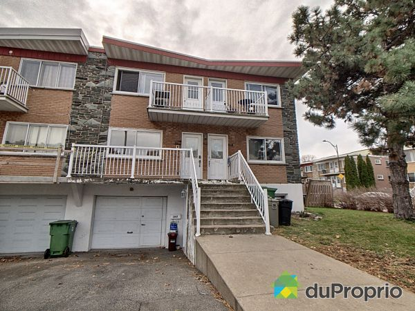 2991 rue Sherbrooke, Lachine for sale