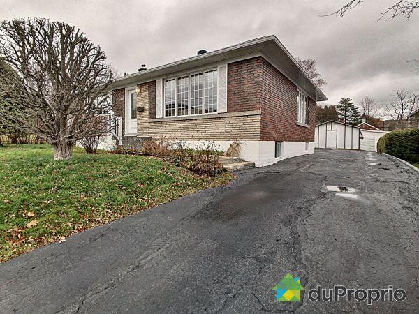146 12e Avenue Sud, Sherbrooke (Fleurimont) for sale