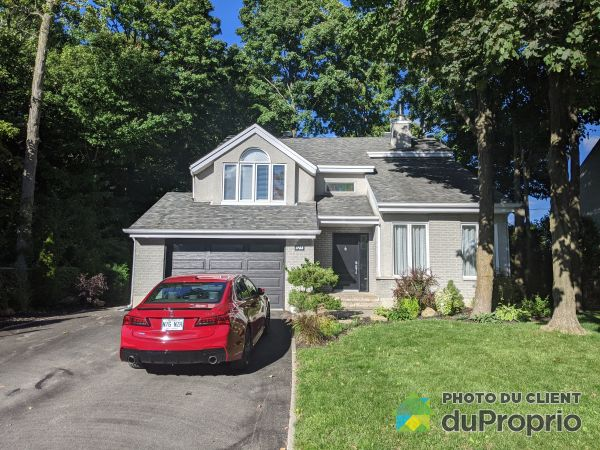 Parking Space - 1166 rue Delacroix, Boisbriand for sale