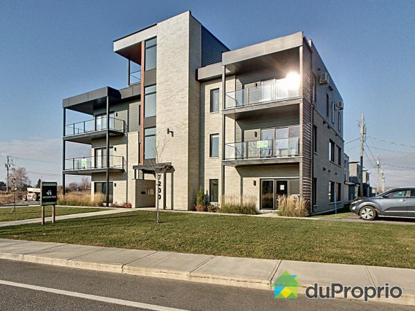 201-7200, boulevard des Athlètes, Trois-Rivières (Trois-Rivières-Ouest) à vendre