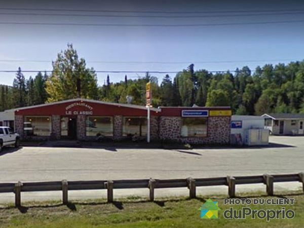 2, Route 117, Montcerf à vendre