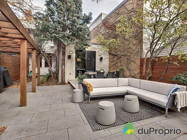 4330 rue Marquette, Le Plateau-Mont-Royal for sale