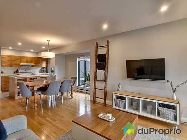 Open Concept - 11303 rue Tolhurst, Ahuntsic / Cartierville for sale