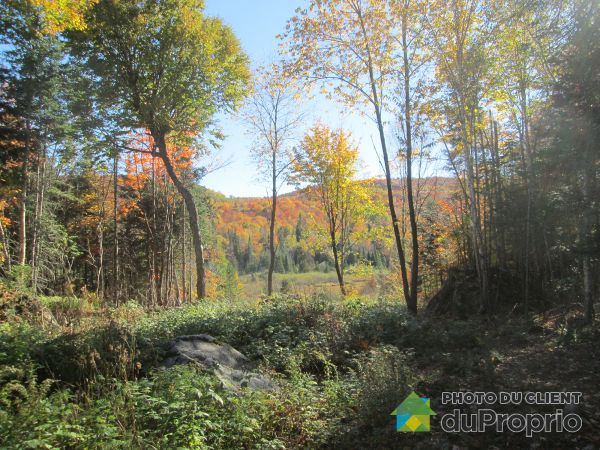 Vue panoramique - A, route 364, Morin-Heights à vendre