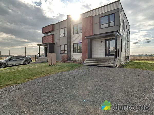 2764 rue Rose-A.-Beaudoin, Pintendre for sale