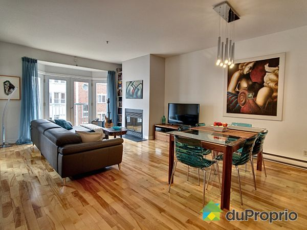 Property sold in Villeray / St-Michel / Parc-Extension