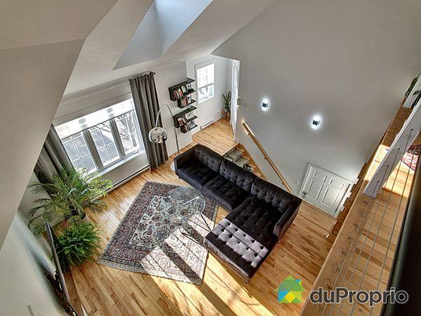 Loft - 2326, rue Harriet-Quimby, Saint-Laurent à vendre