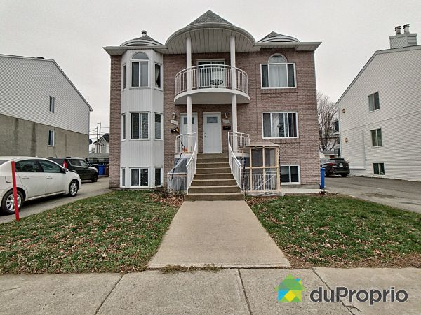 198 rue Sicard, Ste-Therese for sale