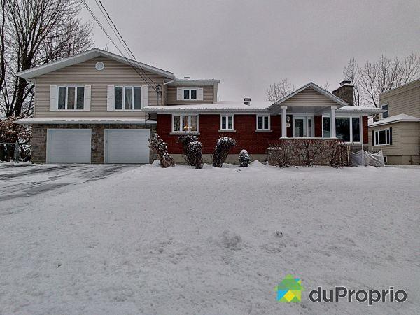 591, rue des Dominicains, Trois-Rivières (Trois-Rivières-Ouest) à vendre