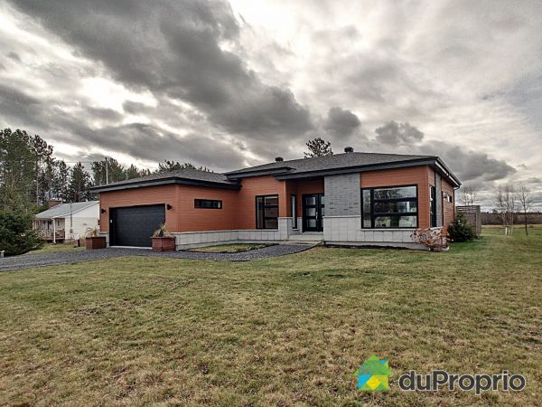 333 rue Fortier, St-Isidore for sale
