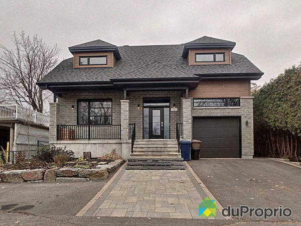 1080, 49e Avenue, Laval-Ouest à vendre