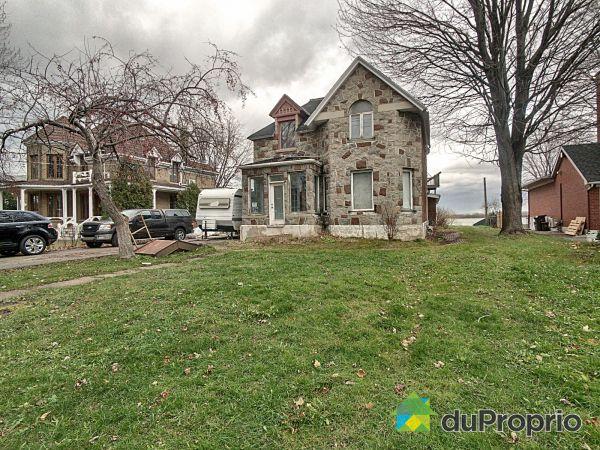 12378-12380, rue Notre-Dame Est, Pointe-Aux-Trembles / Montréal-Est à vendre