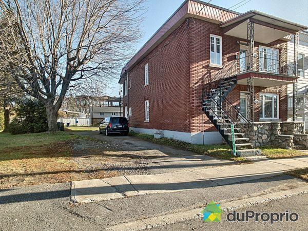 118-120, rue Rochefort, Trois-Rivières (Cap-De-La-Madeleine) for sale