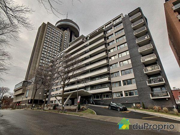 106-600, avenue Wilfrid-Laurier, Montcalm à vendre