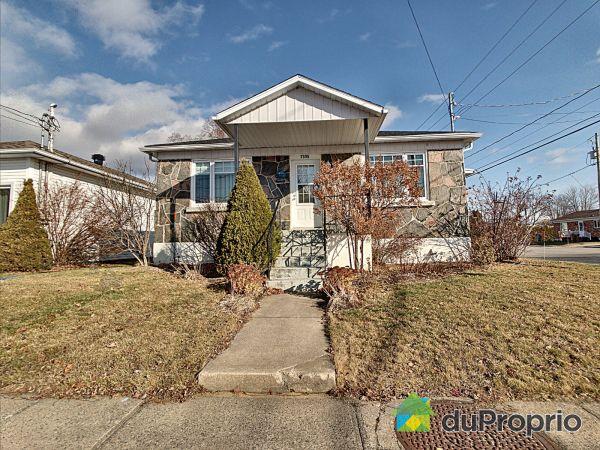 2595, avenue Loranger, Shawinigan (Shawinigan-Sud) à vendre