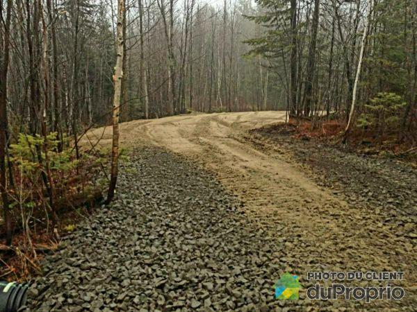 Entrée - 1, chemin du Domaine des Sentiers, Chertsey à vendre