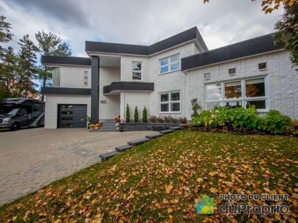 185 rue de la Terrasse-du-Fjord, Chicoutimi (Chicoutimi-Nord) for sale