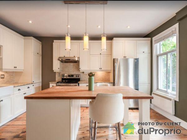 Kitchen - 5168 rue Fabre, Le Plateau-Mont-Royal for sale