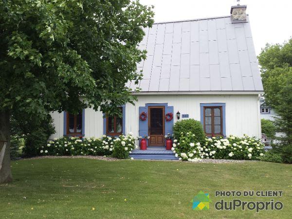 349, rang du Petit-Coteau, Verchères à vendre