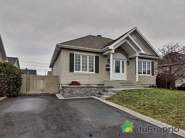 Property sold in Lévis