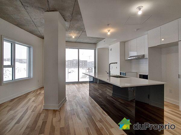 Kitchen - 226-4220 rue Augustin-Frigon, Rosemont / La Petite Patrie for sale