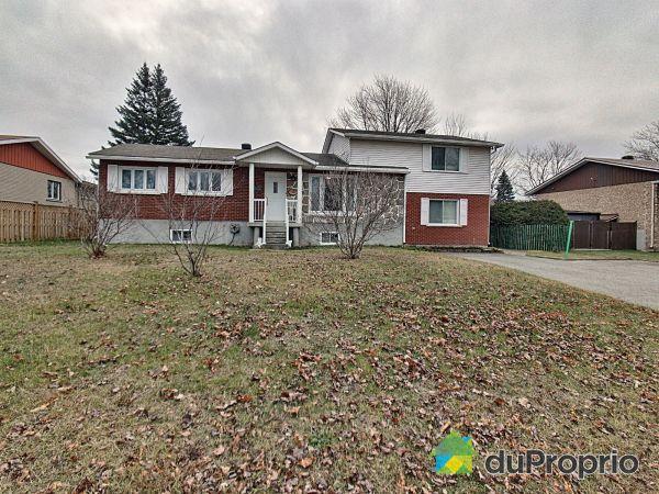 Outside - 12 RUE LUCIEN-PAQUETTE, Blainville for sale