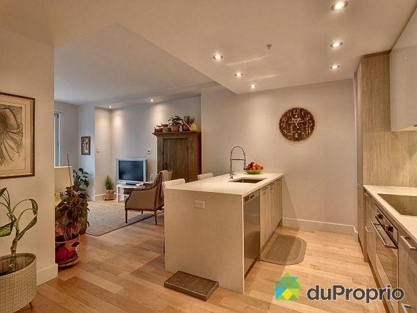 Open Concept - 110-9 boulevard des Prairies, Pont-Viau for sale