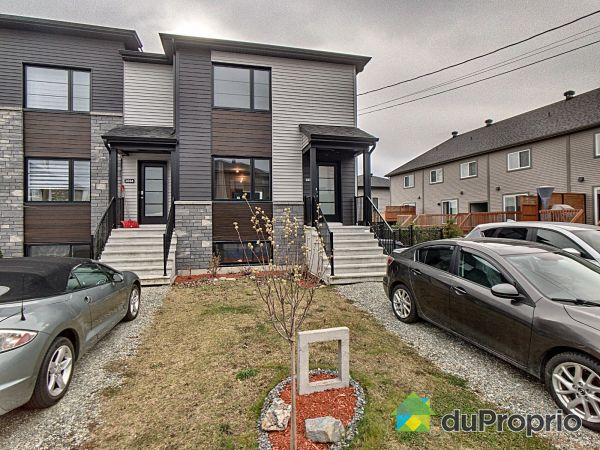 1036, rue Bérubé, Sherbrooke (Rock Forest) à vendre