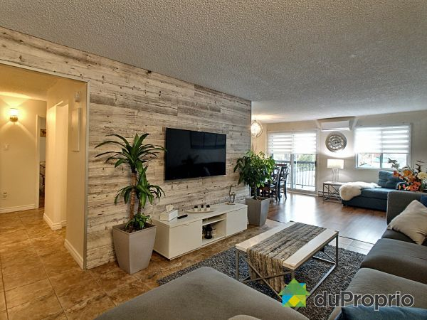 Great Room - 202-1590 rue Robert-Charbonneau, Ahuntsic / Cartierville for sale