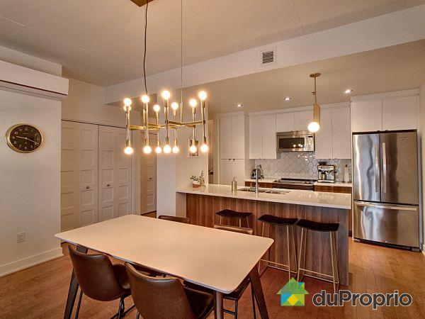 Kitchen - 307-4700 2e Avenue, Rosemont / La Petite Patrie for sale
