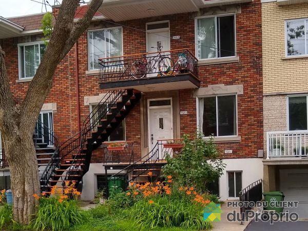 7055 6e Avenue, Villeray / St-Michel / Parc-Extension for sale