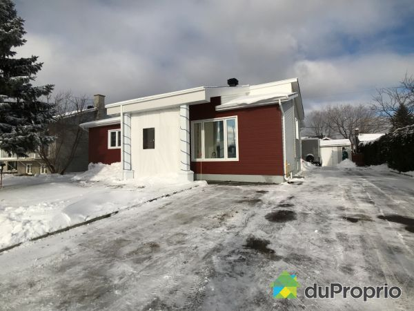 2258 rue Dubose, Jonquière (Arvida) for sale