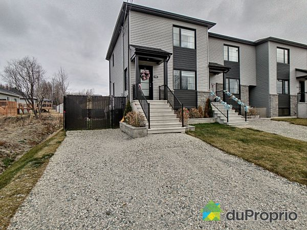 932 rue Boivin, Sherbrooke (Rock Forest) for sale