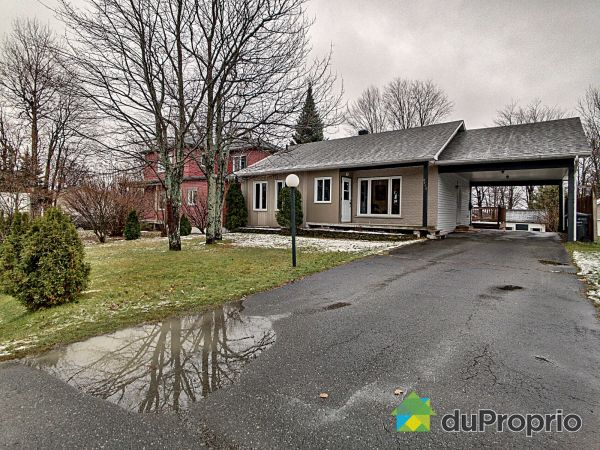 Front Yard - 2019 RUE DES SOURCES, Sherbrooke (St-Élie-d'Orford) for sale