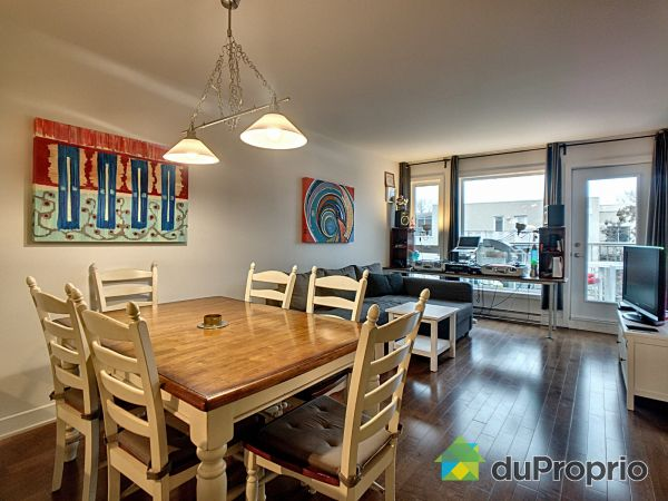 Property sold in South-West Montreal