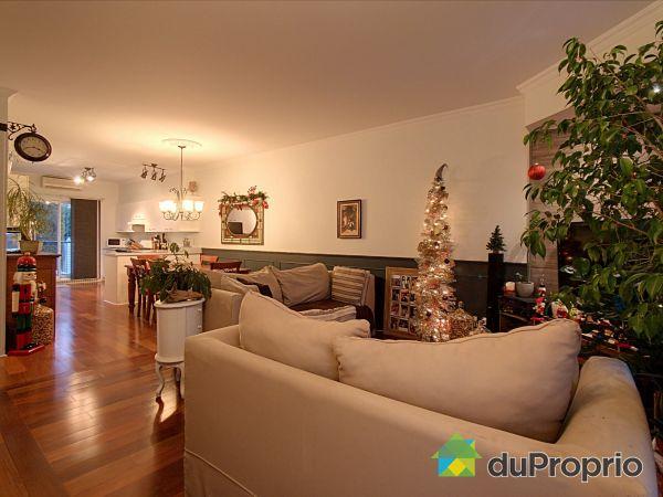 Living Room - 128 rue de la Gabelle, Varennes for sale