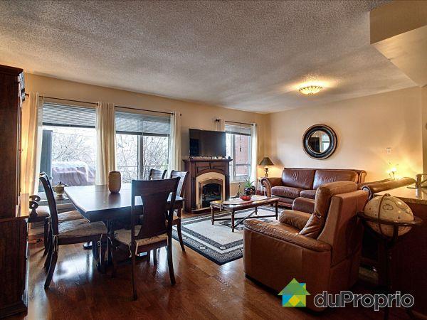 208-1205 RUE SAINT-GREGOIRE, Le Plateau-Mont-Royal for sale