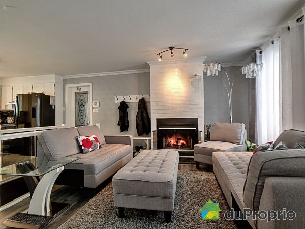 714, boulevard Gaudreau, Donnacona à vendre