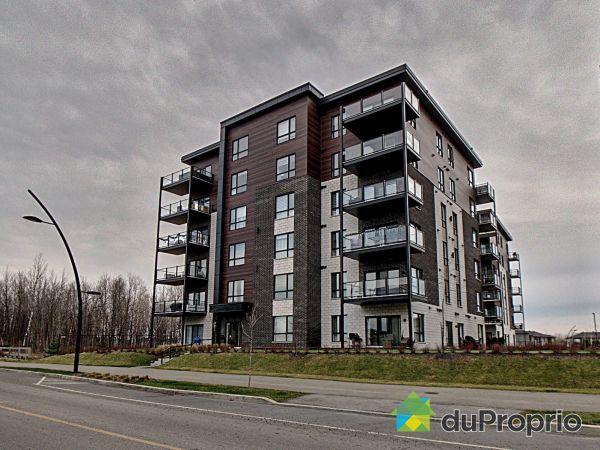 Buildings - 102-305 avenue de la Belle-Dame, La Prairie for sale