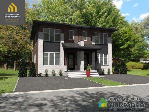 121 Place Bonnard - Par Les Constructions Reno Plourde inc., Beauport for sale