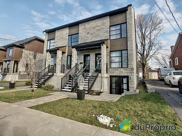 B-55 avenue Sauriol, Laval-des-Rapides for sale